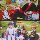 Hozuki no Reitetsu / Danganronpa Double-sided Poster / Pin-up