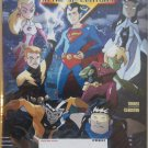 Free Comic Book Day 2007 Legion of Super-Heroes in the 31st Century # 1 (DC Comics)
