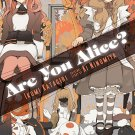 Are You Alice? Vol. 5 by Ikumi Katagiri (English)