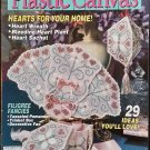 Quick & Easy Plastic Canvas No. 10 Magazine (Feb / Mar 1991)