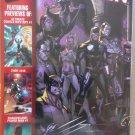 Marvel Mix-Tape: FanExpo Canada (FEC) 2010 # 1 Convention Edition (X-Men # 1 cover)