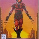 Dark Wolverine #86B Heroic Age Variant cover (Marvel Comics, 2009)