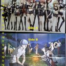 Riddle Story of Devil / Persona 4 Golden Double-sided Poster / Pin-up