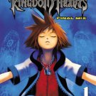 Kingdom Hearts: Final Mix Vol. 1  Shiro Amano