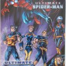 Ultimate Spider-Man / Ultimate X-Men BBDO/Campbell's Diversity (2009) VF / NM