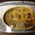 The Lord of the Rings: Armies of Middle-Earth Marching to Mordor Battle Scale Figures