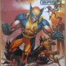 Wolverine Saga (Marvel, 2009)
