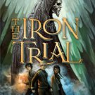 The Iron Trail Magisterium by Cassandra Clare & Holly Black Promo Postcard