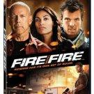 Fire With Fire (DVD, 2012) Bruce Willis, Josh Duhamel