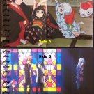 Hozuki no Reitetsu / Cardfight!! Vanguard Double-sided Poster / Pin-up