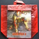 Iron Man 3 Subway Re-usable Lunch Bag (2013)