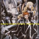Trinity Blood Poster / Pin-up