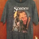 Lord of the Rings Strider Boys T-Shirt X-Large (14-16)
