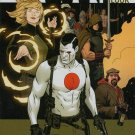 Valiant First Pullbox Preview - The Valiant: First Look # 1