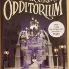 Alistair Grim's Odditorium by Gregory Funaro ARC