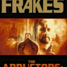The Abductors: Conspiracy by Jonathan Frakes Autographed