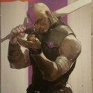 Doungeons & Dragons Legends of Baldur's Gate Ashcan / Mini Comic # 1 Preview (IDW, 2014)