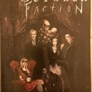 The October Faction Ashcan / Mini Comic # 1 Preview (IDW, 2014)