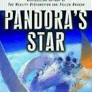 Pandora's Star (The Commonwealth Saga) by Peter F. Hamilton