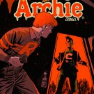 Halloween Comicfest 2014 Afterlife With Archie