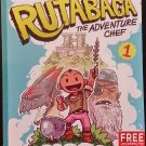Rutabaga the Adventure Chef: Book 1 by Eric Colossal ARC