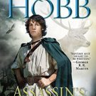 Assassin's Apprentice (The Farseer Trilogy, Book 1) by Robin Hobb