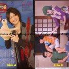 Nobunaga Shimazaki (Voice Actor) / Yowamushi Pedal: Grande Road Double-sided Poster / Pin-up
