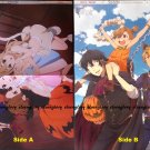 K-on!! / Barakamon Double-sided Poster / Pin-up