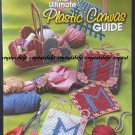 The Ultimate Plastic Canvas Guide #983026 (The Needlecraft Shop, 1998)