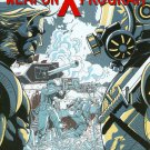Death Of Wolverine Weapon X Program #2