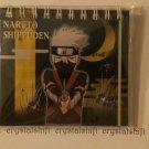 Naruto Shippuden: Kakashi Gaiden Memo/Note Pad NEW, OFFICIAL