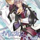 Missing Road by Shushushu Sakurai (Yaoi Manga) DramaQueen