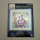 Dimensions The Gold Collection Japanese Maiden Counted Cross Stitch (35109) NEW