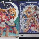 Pretty Guardian Sailor Moon Doujinshi Paper Tote / Bag