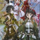 Sword Art Online 2 Large Poster/ Pin-up