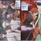 Cute High Earth Defense Club Love! / Kamisama Kiss 2 Double-sided Poster / Pin-up