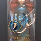 Disney Pixar's Brave Merida Talking Doll