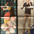 Tokyo Ghoul / K Project: Missing Kings Long Double-sided Poster / Pin-up