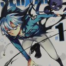 Servamp Vol. 1 by by Strike Tanaka