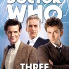 Free Comic Book Day 2015 Titan Doctor Who Special