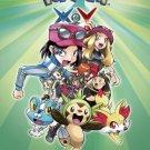 Free Comic Book Day 2015 Perfect Square Presents Pokemon