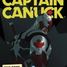 Free Comic Book Day 2015 Chapter House Publishing Captain Canuck