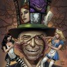 FCBD 2015 Grimm Fairy Tales Wonderland Special Edition One-Shot