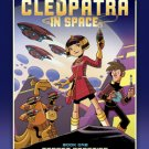 FCBD 2015 Graphix Spotlight Cleopatra in Space