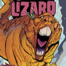 FCBD 2015 Oni Press Terrible Lizard # 1
