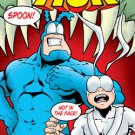FCBD 2015 New England Comics The Tick