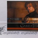 Game of Thrones Season 4 Trading Cards Promo Card P1