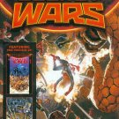 Marvel Comics Secret Wars Preview