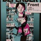 CBLDF Defender # 2 Comic