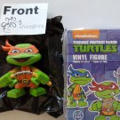 Funko Nickelodeon Teenage Mutant Ninja Turtles Mystery Minis Vinyl Figure Michelangelo